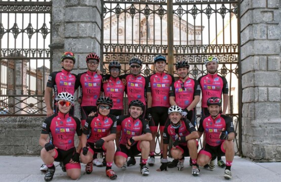 Mtb Monte Sant'Angelo Race Team